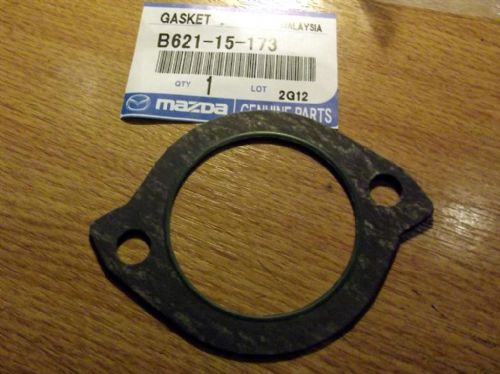 Gasket, thermostat housing, genuine Mazda MX-5, B62115173
